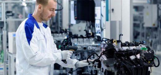 Работа в Польше на производстве авто деталей