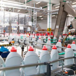 Работа в Польше на производстве моющих средств