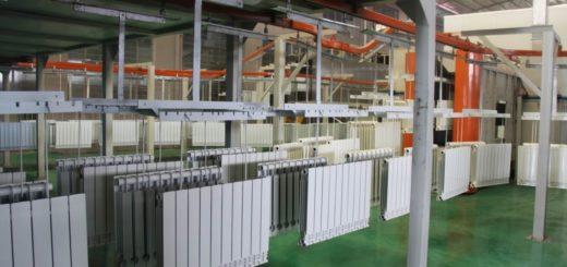 Работа в Польше на производстве радиаторов