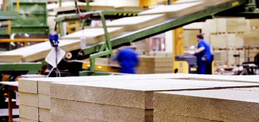 Работа в Польше на производстве теплоизоляционных материалов
