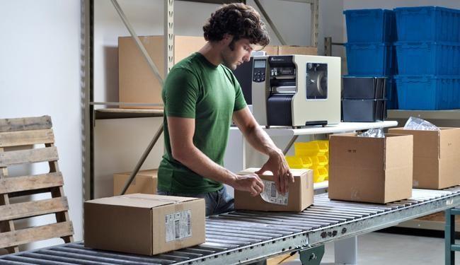 Работа в Польше на упаковке товаров