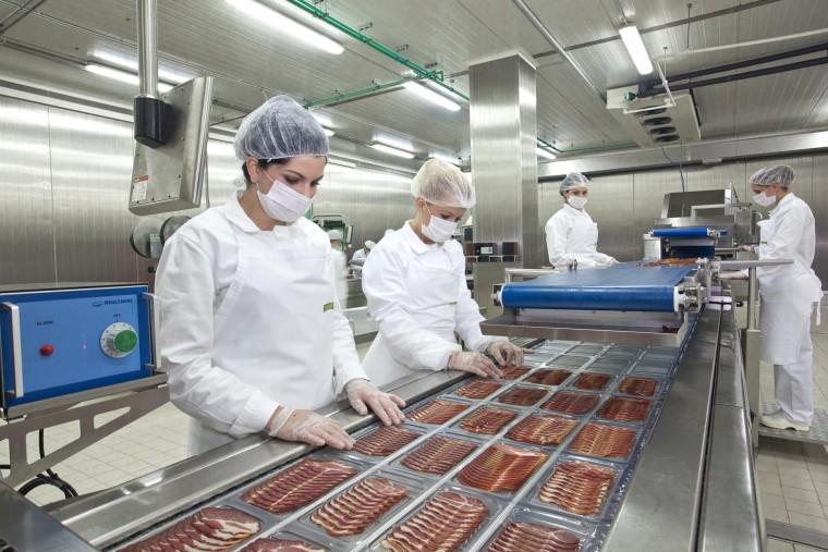 Работа в Польше на упаковке закусок