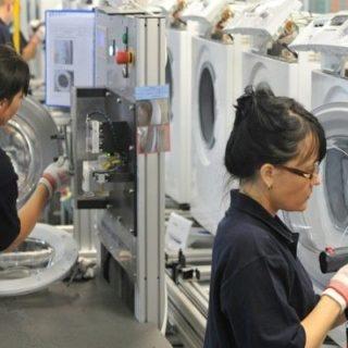 Работа в Польше на заводе Samsung Отзывы