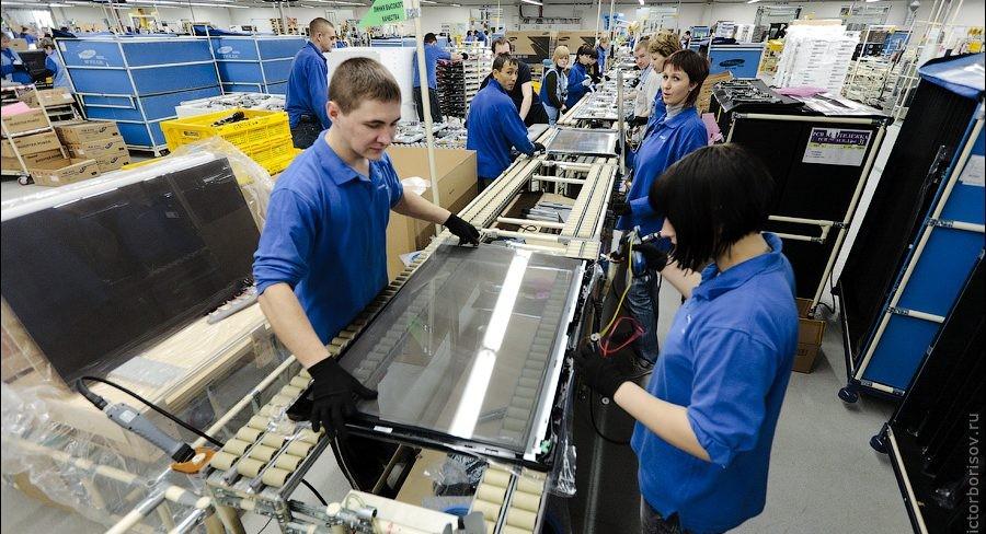 Работа в Польше на заводе стеклопрозрачных деталей для авто