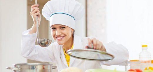 Работа в Польше поваром