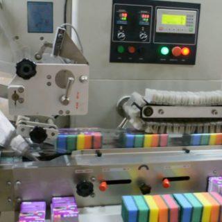 Работа в Польше на производстве целлюлозной губки