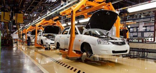 Работа в Польше на производстве деталей для авто