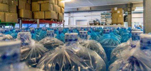 Работа в Польше на производстве диспенсеров для воды