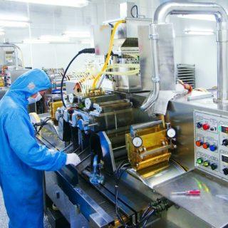 Работа в Польше на производстве соединителей