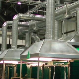 Работа в Польше на производство системы вентиляции