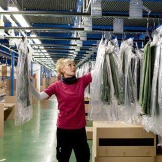 Работа в Польше на складе Zara