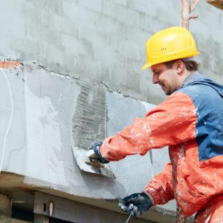 Работа в Польше для фасадчиков