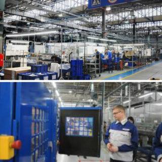 Работа в Польше на производстве автоклавов