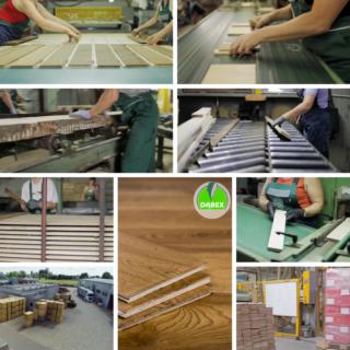 Работа в Польше на производстве напольных покрытий