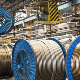 Работа в Польше на заводе оптопроводов