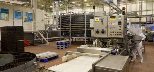 Работа в Польше на складе Макдональдс