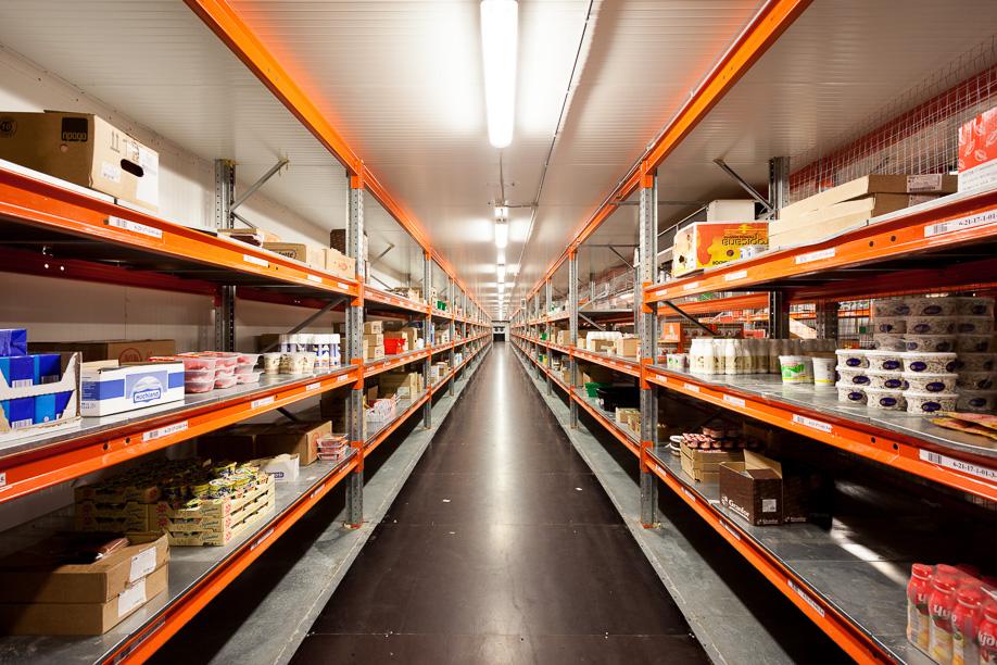 Работа в Чехии в гипермаркете