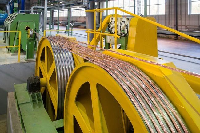 Работа в Польше на производстве проводов