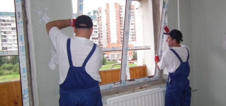 Работа в Польше на установке окон