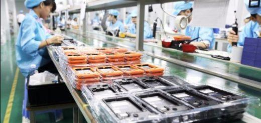 Работа в Словакии на производстве телефонов