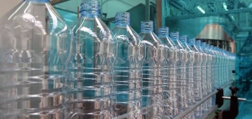 Работа в Чехии на производстве бутылок