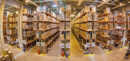 Работа в Чехии на складе интернет магазинов
