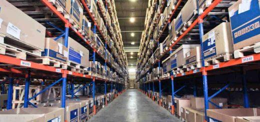 Работа в Чехии на складе электротехники