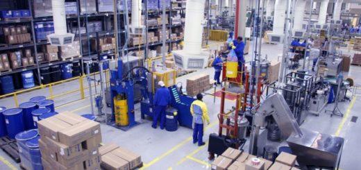 Работа в Польше на производстве полимера