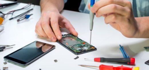 Работа в Польше на ремонте телефонов