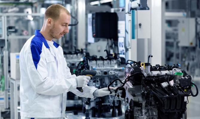 Работа на производстве авто деталей в Польше