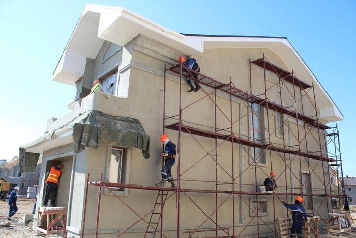 Работа в Литве фасадчиком