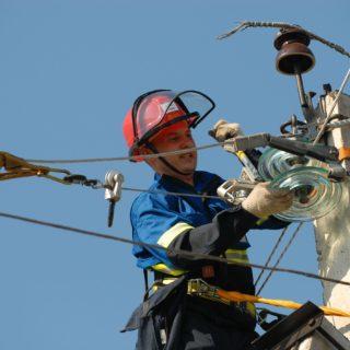 Работа в Литве электриком