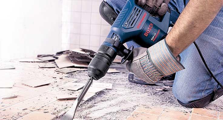 Работа в Литве на демонтажные работы