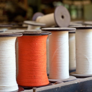 Работа в Литве на производстве ниток