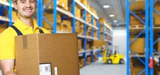 Работа в Литве работником склада