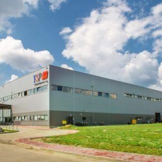 Работа в Польше на автозаводе YS POLAND