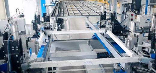 Работа в Польше на фабрике стекла и окон