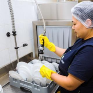 Работа в Польше на мойке посуды
