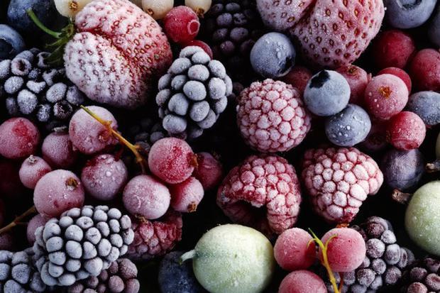 Работа в Польше на переработке ягод
