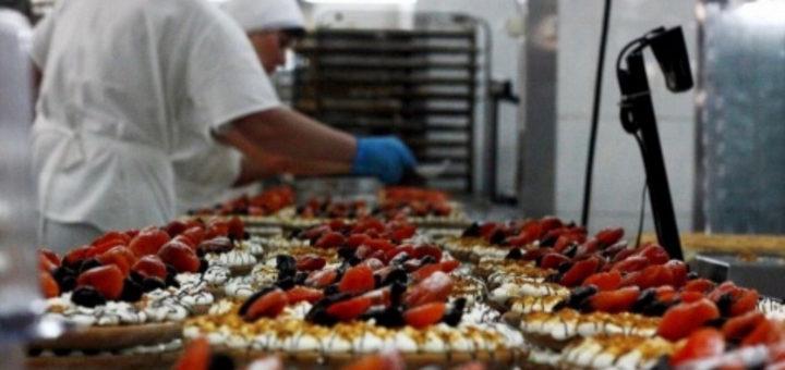 Работа в Польше на производстве десертов