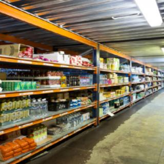 Работа в Польше на складе продуктов питания