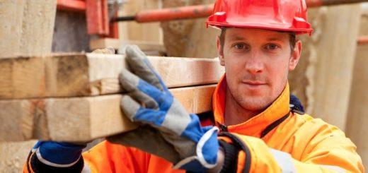 Работа в Польше помощником на стройке