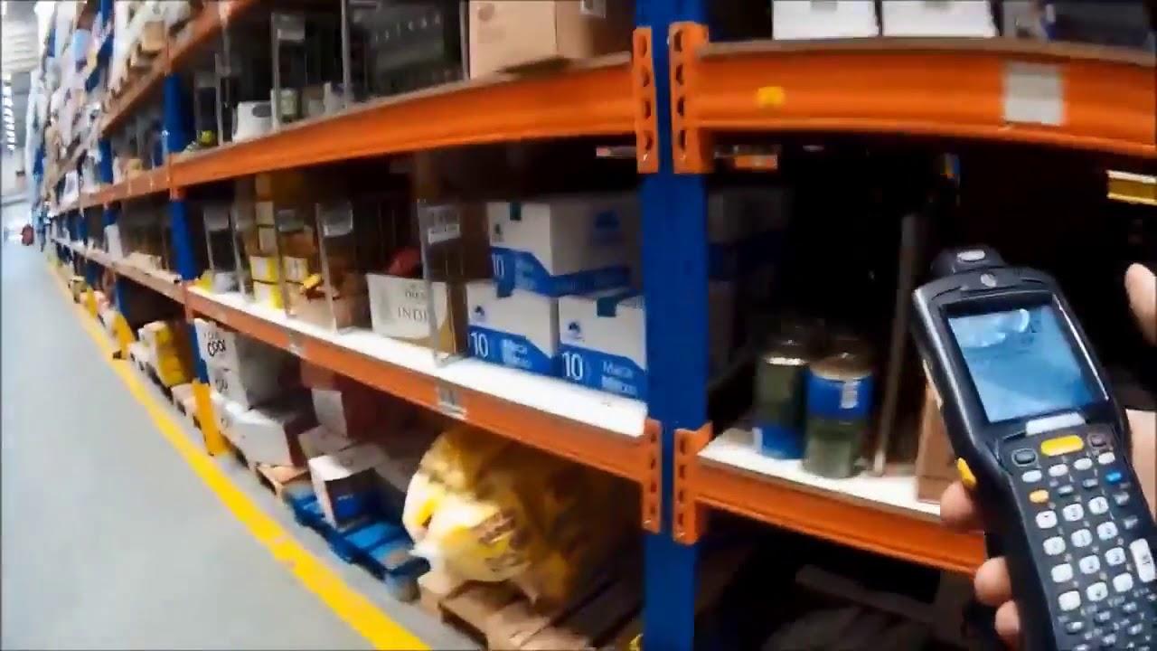Работа в Польше на складе ID Logistics