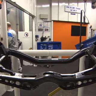 Работа в Польше на автозаводе Volkswagen