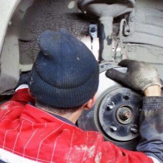 Работа в Польше для автомеханика