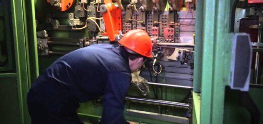 Работа в Польше для слесаря