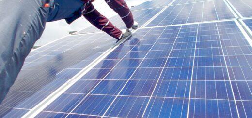 Работа в Польше монтажником солнечных батарей