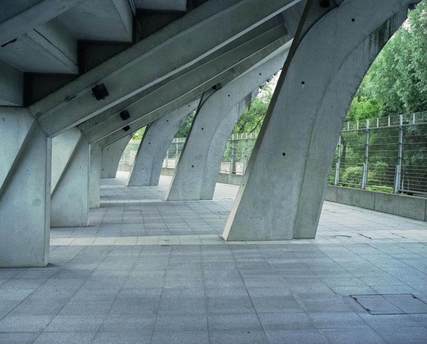 Работа в Польше на производстве бетонных перестенок