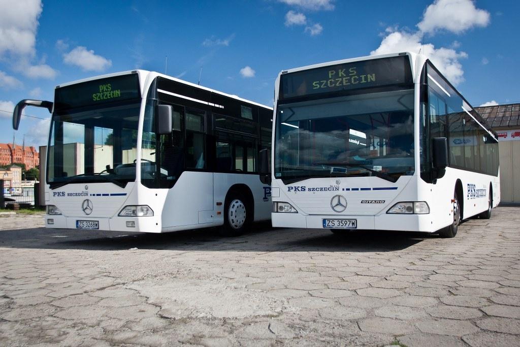 Работа в Польше водителем автобуса Щецин