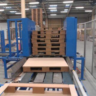 Работа в Польше на производстве поддонов